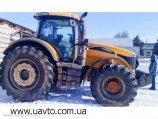 Трактор Challenger  MT 665D