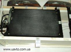 Радиатор кондиционера  на Daewoo Lanos 1.5