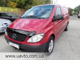 Mercedes-Benz Vito 111 Extra Long