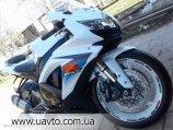 Мотоцикл Suzuki GSX 600 R