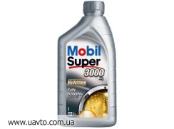 Масло моторное SAE 5W-40 Mobil Oil 1л