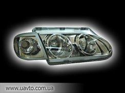 Фара передняя Польша Lada 2113-2115