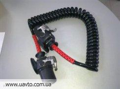 Кабель ABS  на Iveco EuroCargo