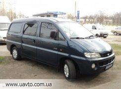 Hyundai H200 ����-����
