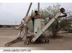 Зерноочиститель ОВС-25 (СВС-15)
