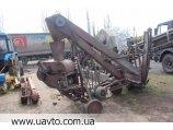 Трактор ЗМ-30