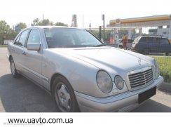 Mercedes-Benz E 290