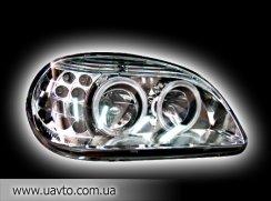 Фара передняя Польша Chevrolet Niva