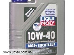 Масло моторное SAE 10W-40 Liqui Moly 4л