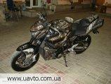 Мотоцикл Suzuki B-King