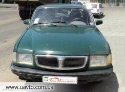 ГАЗ 3110