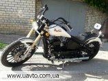 Мотоцикл Geon Daytona