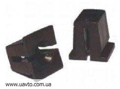 Крепление  Держатель рефлектора и решетки радиатора