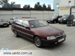 Opel Omega Caravan