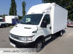 Iveco Turbo Daily груз.