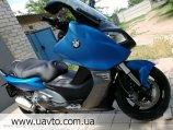 Мотоцикл BMW C 600 Sport