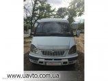 ГАЗ 32213