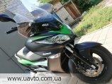 Мотоцикл KAWASAKI J300 Special Edition/ABS