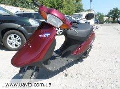 ����� Honda Tact