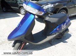 Мопед Honda Tact