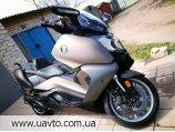 Мотоцикл BMW C650GT/Автомат