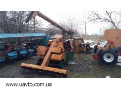 Зерноочиститель ПС-10