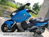 Мотоцикл BMW C 600 Sport/Автомат