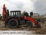 Трактор Borex 2106