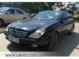 Mercedes-Benz CLS 350 AMG