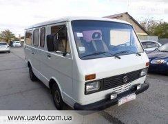 Volkswagen LT ����.