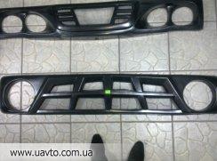 Решетка передняя на ВАЗ 2101