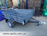 Прицеп ЛЕВ-210