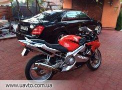 �������� Honda  CBR