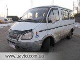 ГАЗ 2217 Соболь
