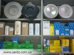 Фильтра  на Iveco EuroCargo