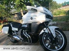 Мотоцикл Honda CTX1300 Deluxs