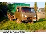 УАЗ 330362