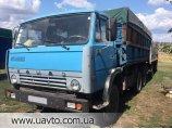 КаМАЗ 53102