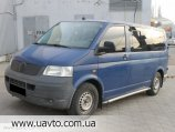 Volkswagen T5 (Transporter)