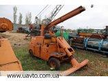 Трактор ПС 10 А