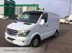 Mercedes-Benz Sprinter 213 груз.