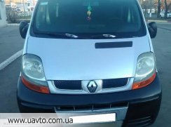 Renault Trafic ����.