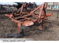 Трактор Плоскорез КПШ-5