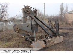 Зерноочиститель ЗМ-60 А