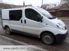 Opel Vivaro ����.