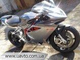 Мотоцикл MV Agusta  F4 1000