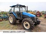 Трактор New Holland TL 5060