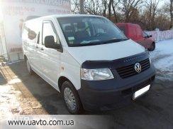 Volkswagen T5 (Transporter) ����