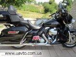 Мотоцикл Harley Davidson  Electra Glide Ultra Limited