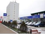 Богдан-Авто Одесса Hyundai